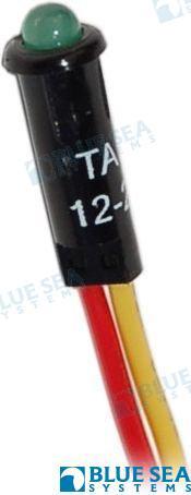 LED 12/24V GRÜN