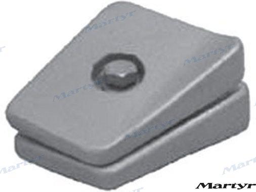 ZINK ANODE OMC 20-35PS (PAAR)