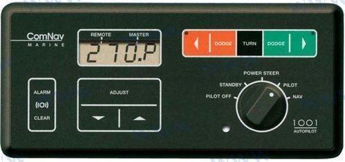 COMNAV 1001 FC PILOT - RUDER + FLUXGAT