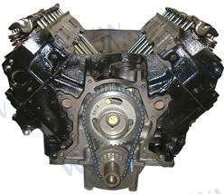 MOTOR V8 5.8L FORD 69-94 (WERKS-REVIDIERT)