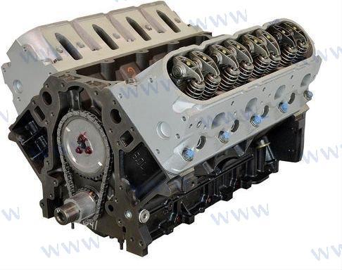 MOTOR V8 7.5L FORD 78-90 (WERKS-REVIDIERT)