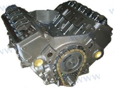 MOTOR GM 4.3L V6 92-96 (WERKS-REVIDIERT)