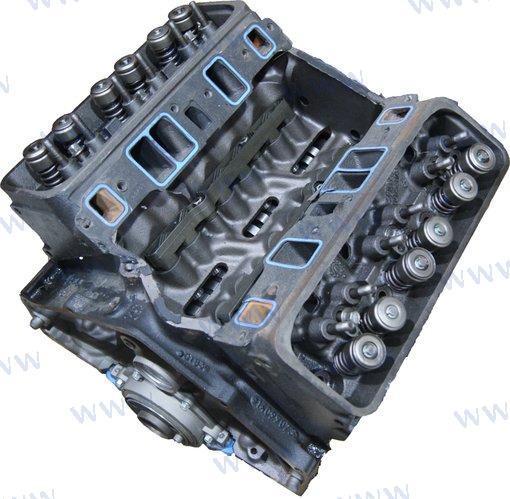 MOTOR GM 4.3L V6 87-92 (WERKS-REVIDIERT)