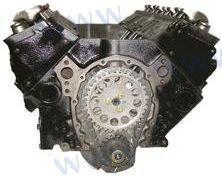MOTOR GM 5.0L V8 85-87 (WERKS-REVIDIERT)