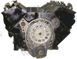 MOTOR GM 5.0L V8 VORTEC 96/99 (WERKS-REVIDIERT)
