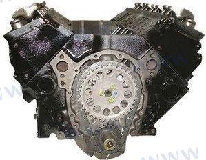 MOTOR GM 5.0L V8 CR 76-85 (WERKS-REVIDIERT) COUNTERROTATION