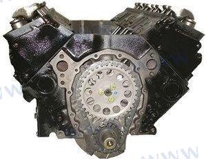 MOTOR GM 5.7L V8 67-85 (WERKS-REVIDIERT)