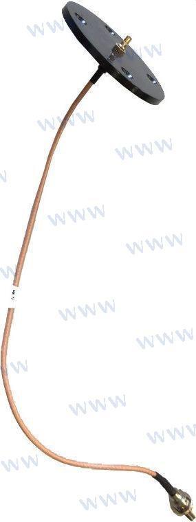 KABEL 350 MM RD179 SMB - F DRITTO (44A-V2