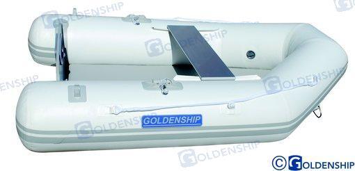 SCHLAUCHBOOT GOLDENSHIP200 AIRMATBODEN