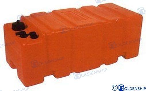 BENZINTANK (auch für Diesel geeignet) 60L