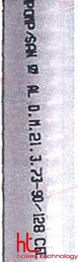 WC-WASSERSCHLAUCH ALIPOMP/SAN 16MM. (30 M)