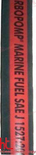 KRAFTSTOFFSCHLAUCH CARBOPOMP/M10M 51X65 (1 M)