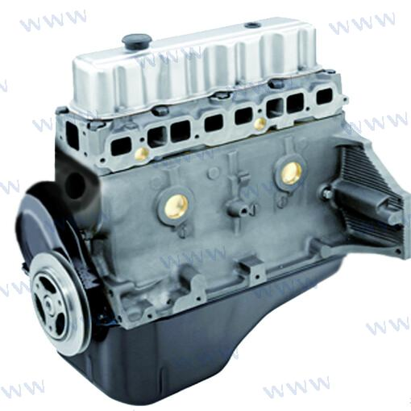 ENGINE NEW 3.0L GM181 4-CYL. 140 HP