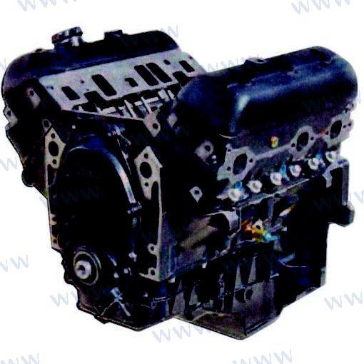 MOTOR NEU 4.3L V6 VORTEC 2008+