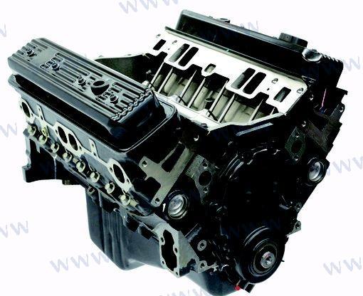 MOTORBLOCK GM 5.7L PREVORTEC NEU