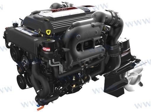 MERCRUISER V8 6.2L + BRAVO III MOTOR - 350 PS
